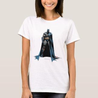T-shirt Cap de Batman plus d'un côté