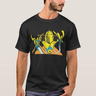 T-shirt Casque de destin