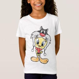 T-Shirt Casquette de Sylvester