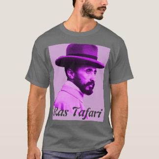 T-shirt Chemise de casquette de Ras Tafari