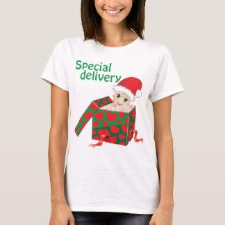 T-shirt Chemise mignonne de bébé pour la maternité pour