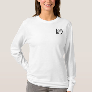 T-shirt Chemises de conscience de cancer du sein