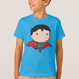 T-shirt Chibi Superman