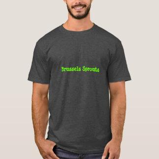T-shirt Choux de bruxelles