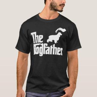 T-shirt Cocker anglais