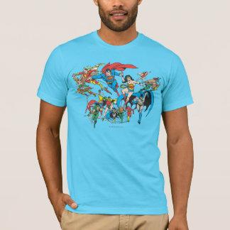 T-shirt Collection superbe 3 de Powers™