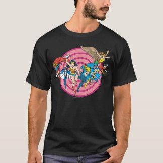 T-shirt Collection superbe 8 de Powers™
