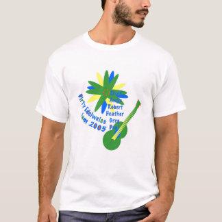 T-shirt Confiture sale 2005 d'edelweiss