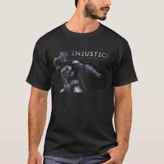 T-shirt Copie d'écran : Batman