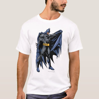 T-shirt Côté polychrome de Batman