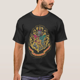 T-shirt Crête de Harry Potter | Hogwarts