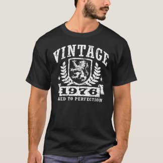 T-shirt Cru 1976