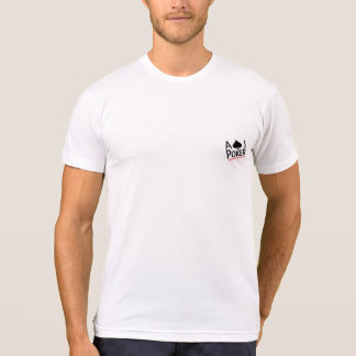 T - Shirt das AJP der Männer stellte byAmerican