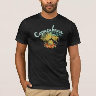 T - Shirt das COPACABANA der Männer