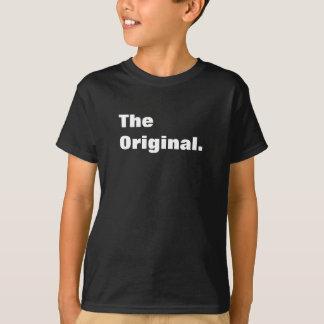 T - Shirt - das URSPRÜNGLICHE (Kind)
