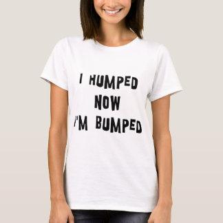 T-shirt de maternité drôle