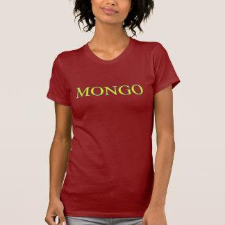 T-shirt de Mongo