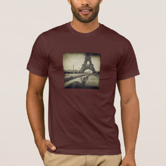 T-shirt de Paris