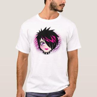 T-shirt d'Emo Cutie