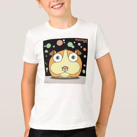 T - Shirt der Hamster-(der orange) Kinder