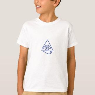 T - Shirt der Jungen-Wizard101 - Mythos