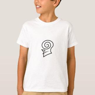 T - Shirt der Jungen-Wizard101 - Tod