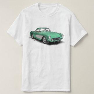 T - Shirt der Minze 56-57 StingVetteRay