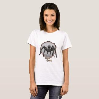 T-Shirt der Tarantula der Frauen