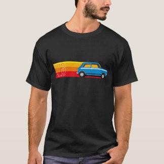 T-Shirt des Clubman-1275GT