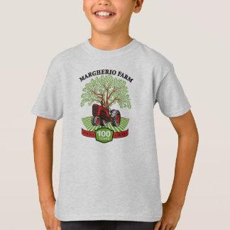 T-Shirt des Jahr-Kids-100