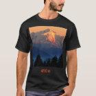 T - Shirt des Montblancs 4810