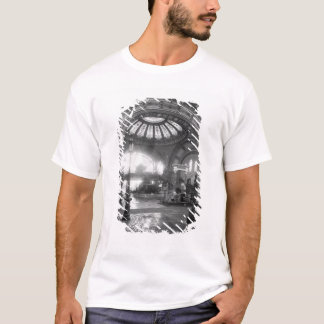 T-shirt Détail de la galerie du divers