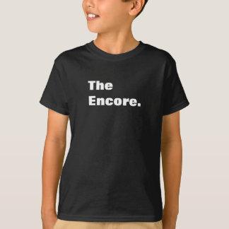 T - Shirt - die ZUGABE (Kind)