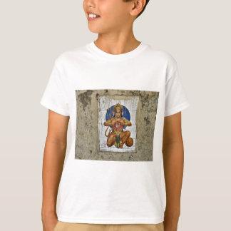 T-shirt Dieu de singe