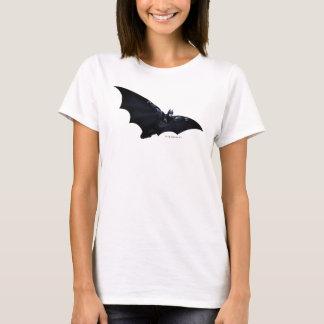 T-shirt Diffusion d'ailes de Batman
