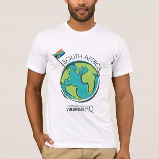 T-shirt d'IVHQ Afrique du Sud