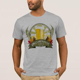 T-shirt d'Oktoberfest