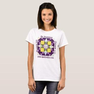 T - Shirt en Provence
