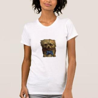 T - Shirt-Entwurfs-Vintager süßer niedlicher T-Shirt