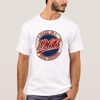 T-shirt Fait en 1966