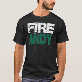 T - Shirt FeuerAndy Eagles