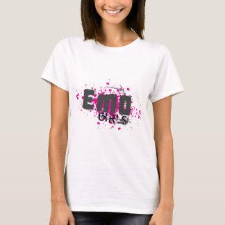 T-shirt Fille d'Emo