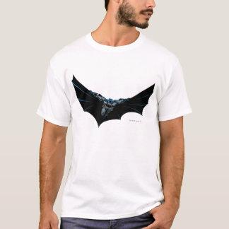 T-shirt Flys de Batman avec le grand cap