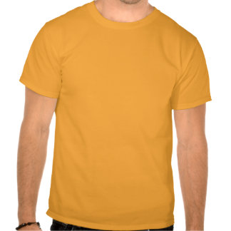 T-shirt frais de poussin