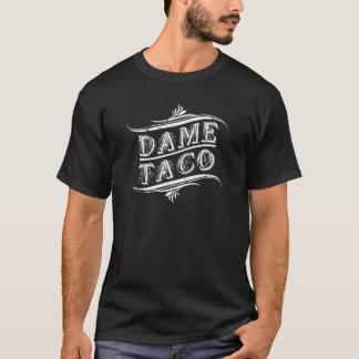 T-Shirt Freifrau-Taco - mexiko-amerikanisches