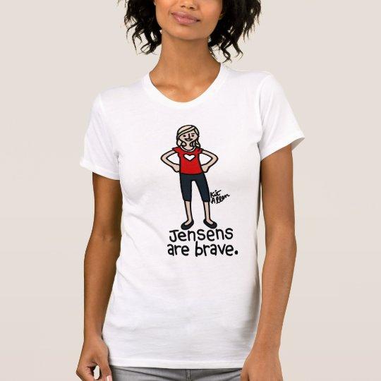 T - Shirt für Jenny