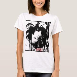 T-shirt garçon d'emo