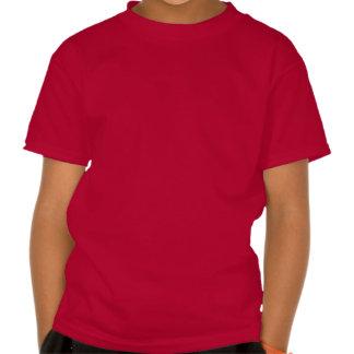 T-shirt grassouillet de monstre (enfants)