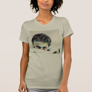 "T-Shirt Grau, ""boy"