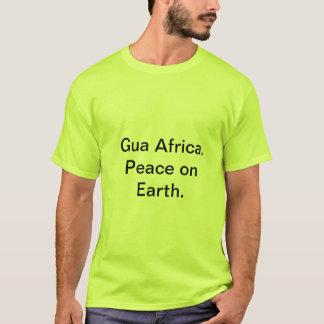 T-shirt Gua Afrique
